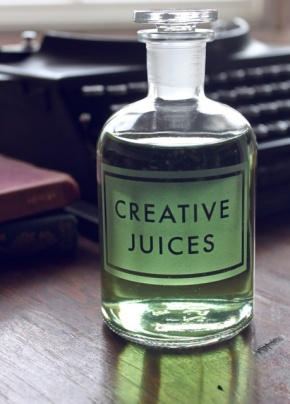 Creatives Juices