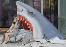 Banco Tiburón