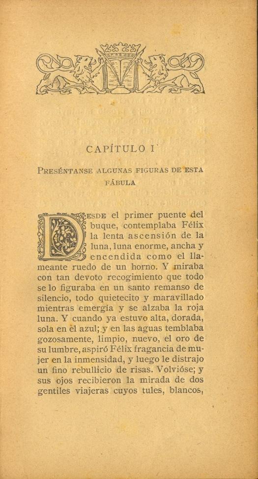 Imagen extraída de la Biblioteca Virtual Miguel de Cervantes